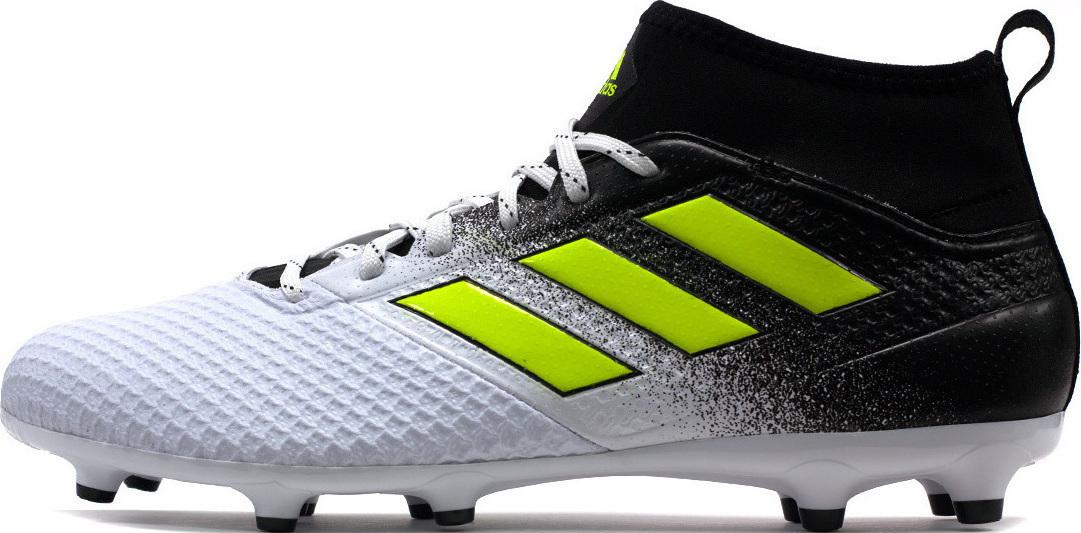 adidas ACE 16+ Purecontrol SG WhiteCore BlackGold