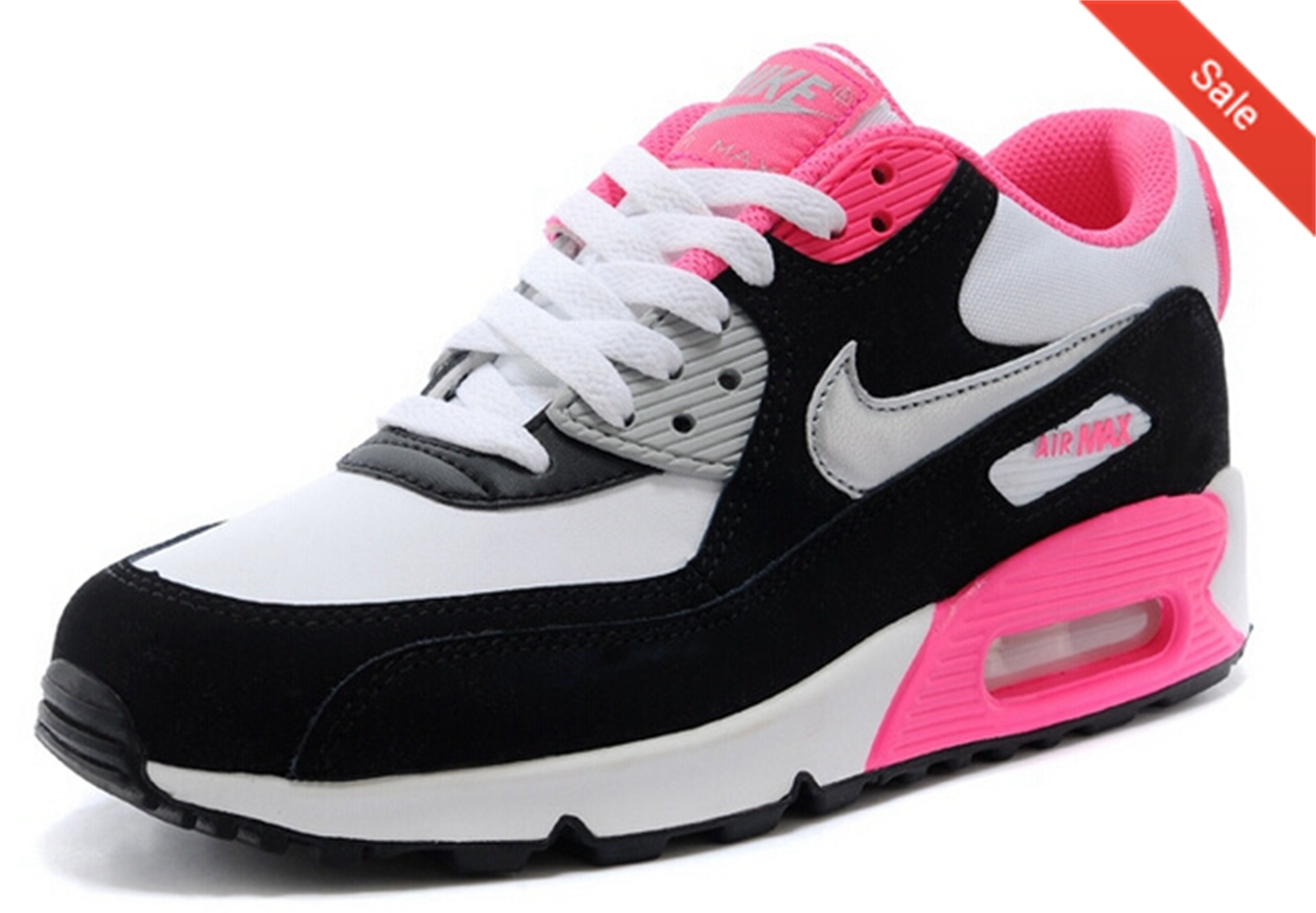 new release new cheap lower price with 100% Authentique air max 90 fille pas cher Outlet en ligne