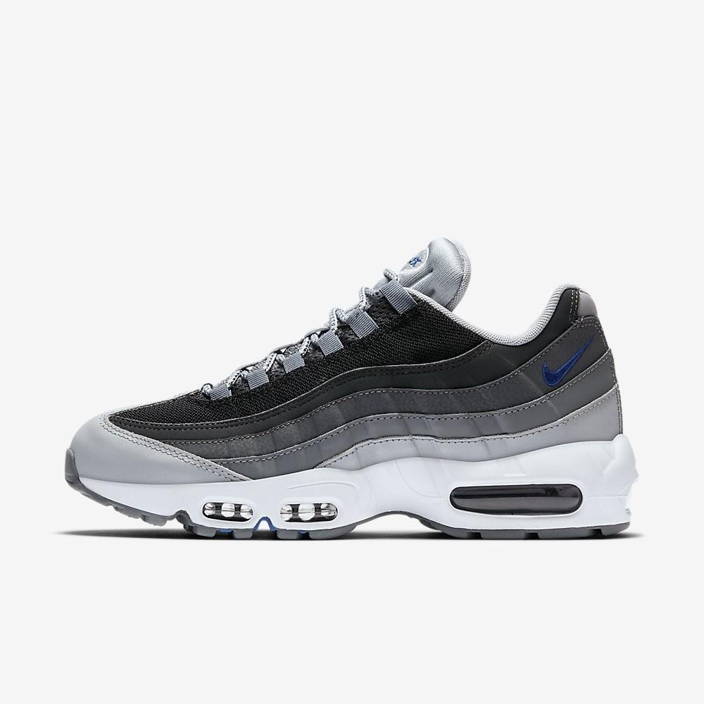 quite nice best shoes delicate colors 100% Authentique air max 95 gris Outlet en ligne