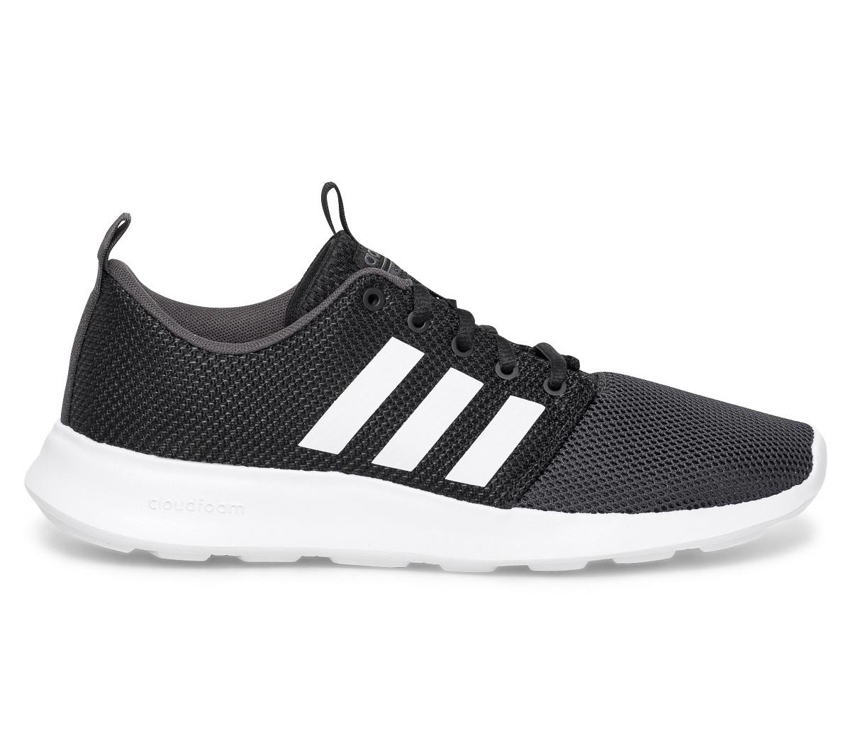 100% Authentique basket adidas blanche et noir Outlet en ligne