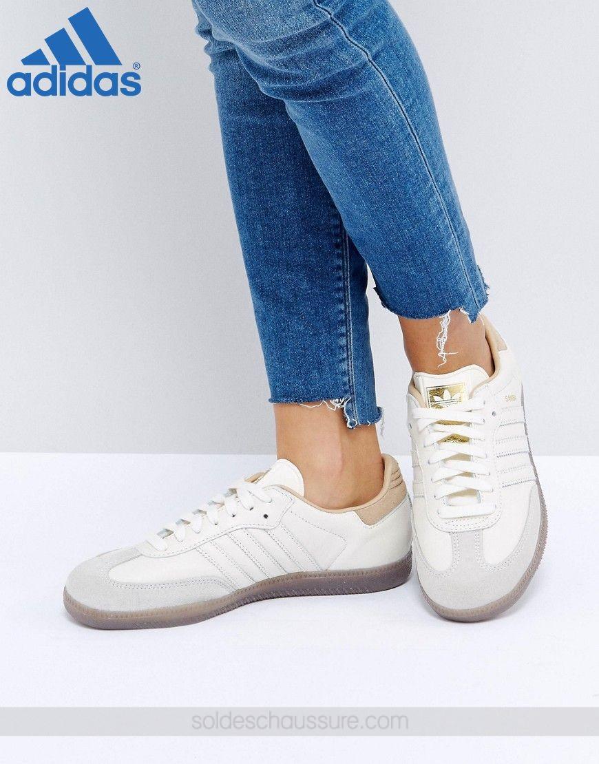100% Authentique baskets adidas samba soldes Outlet en ligne