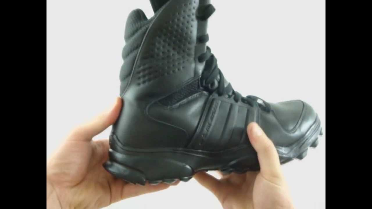Chaussures d'intervention Adidas GSG 9.2